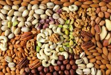 Những loại hạt ngon dành cho ngày Tết sum vầy P1