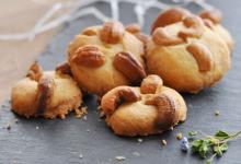 Bánh Hạt Điều - Vừa thơm ngon lại bổ dưỡng
