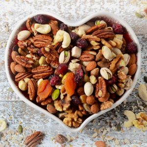 hạt tốt sức khỏe