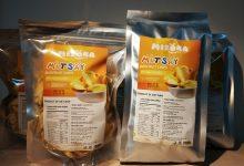 Những loại hạt ngon dành cho ngày Tết sum vầy P2
